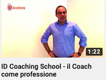 Coach come professione