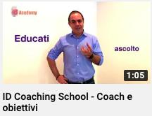Coach e Obiettivi