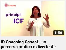 ID Coaching School un percorso pratico